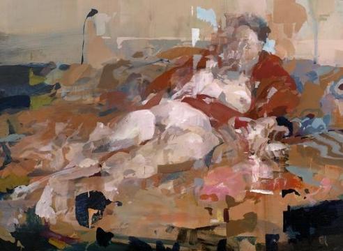 In Focus: Alex Kanevsky