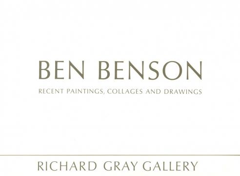 Ben Benson