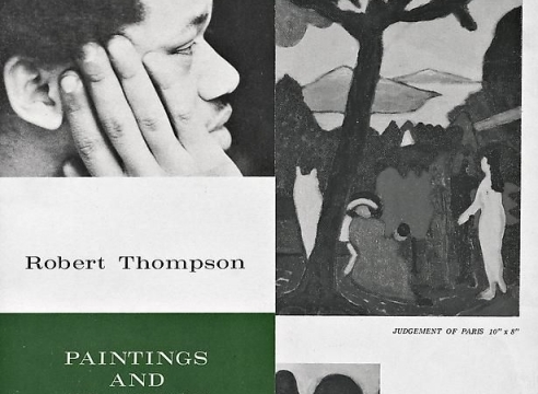 Robert Thompson