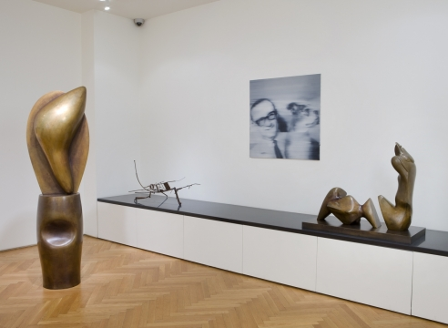 Modern and Contemporary Sculpture