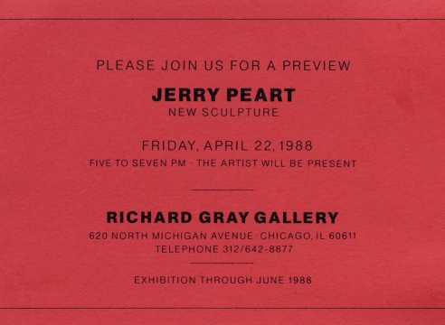 Jerry Peart