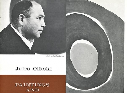 Jules Olitski