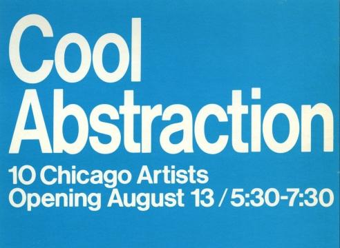 Ten Chicago Artists