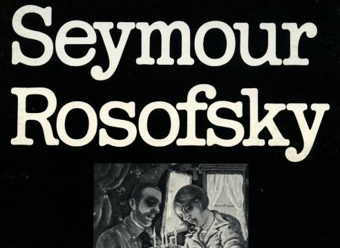 Seymour Rosofsky