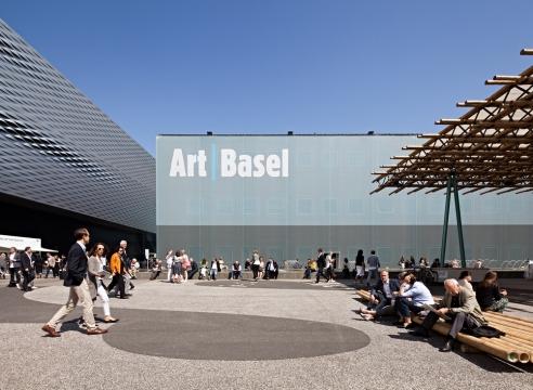 Art Basel in Basel
