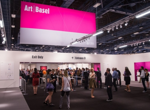 Art Basel in Miami Beach