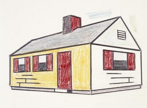 Roy Lichtenstein - Artists - Richard Gray Gallery