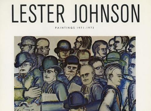 Lester Johnson