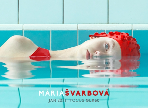 MÁRIA ŠVARBOVÁ