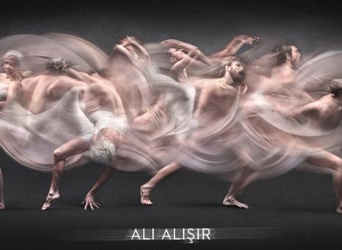 Ali Alişir