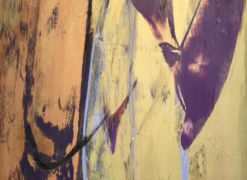 Galerie LeRoyer | Marcelle Ferron