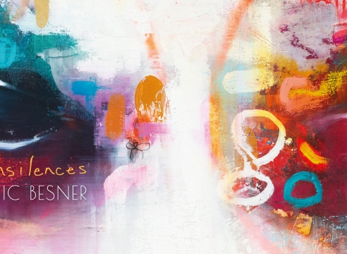 """Dominic Besner, """"Les Insilences"""""""