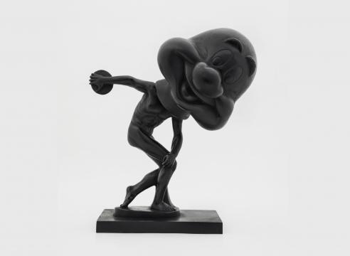 Abel Bentin | Galerie LeRoyer