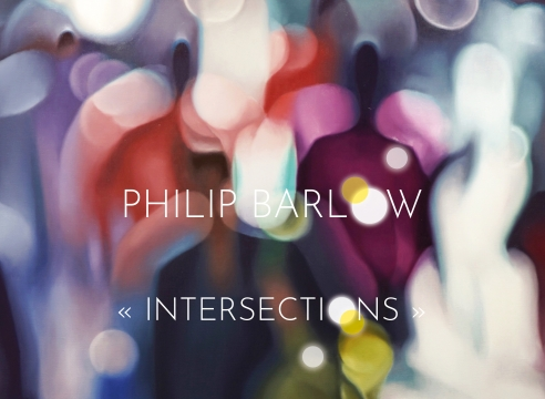 Philip Barlow | Intersections