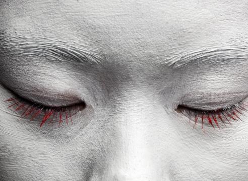 Geisha Series