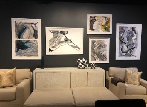 Aspen Design Room