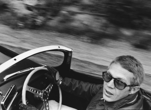 Steve McQueen & Hollywood