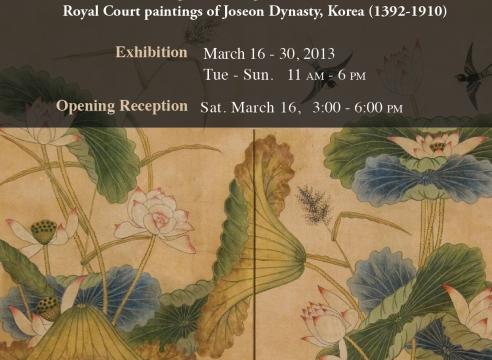 Asia Week: Royal Splendor
