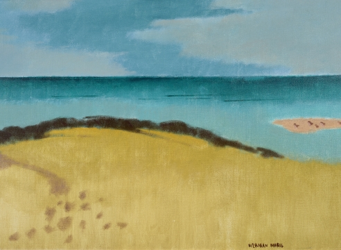 Herman Maril: The Provincetown Paintings