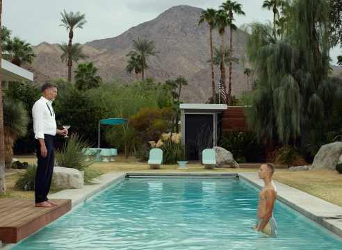 Erwin-Olaf-Palm-Springs-American-Dream-Self-Portrait-Alex