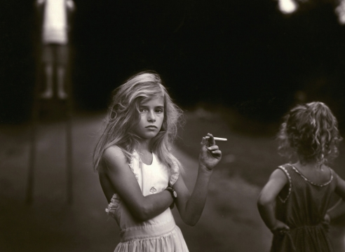 Paris Photo 2019: Candy Cigarette by Sally Mann