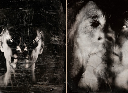 Sally Mann: Upon Reflection