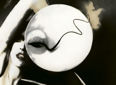 Lillian Bassman's Abstract, Re-Imagined Fashion Photography