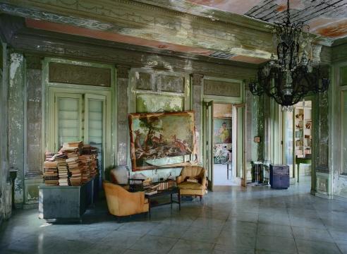 Versailles, La Meridienne, Marie-Antoinette Bed