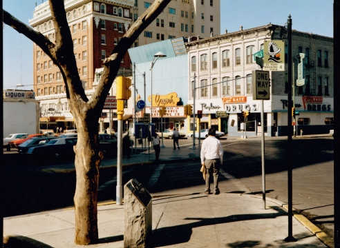 MoMA Announces Stephen Shore Exhibition, November 2017 - Spring 2018
