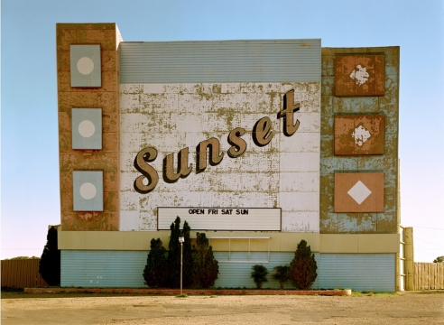 MoMA Announces Stephen Shore Retrospective
