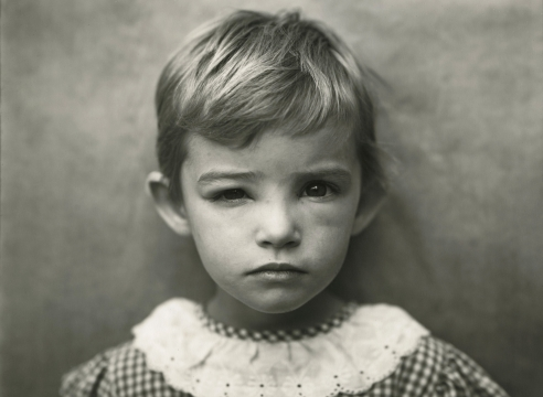 Sally Mann Named America's Best Photographer by Time Magazine