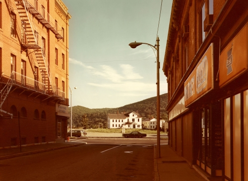Stephen Shore | Uncommon Places: Vintage Prints