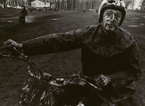 Danny Lyon: Message to the Future @Whitney