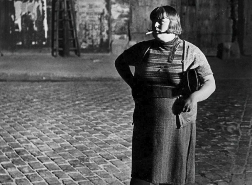 Brassai: The 'Eye of Paris'