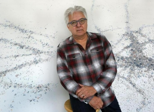 Long Frigid winter spurs photographer Abelardo Morell to artistic innovation