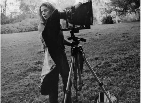 Sally Mann's memoir Hold Still The New York Times