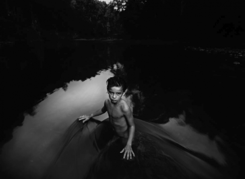 The Disturbing Photography of Sally Mann