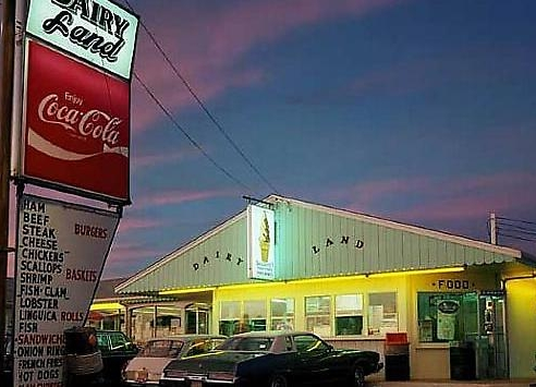 American Pioneers of Color: Stephen Shore, Joel Meyerowitz, William Eggleston