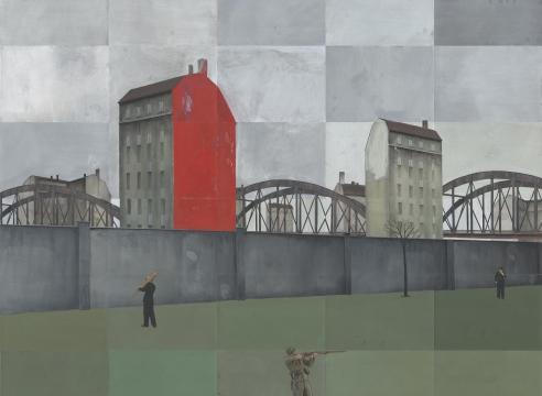 Paolo Ventura's Exhibition in PDN