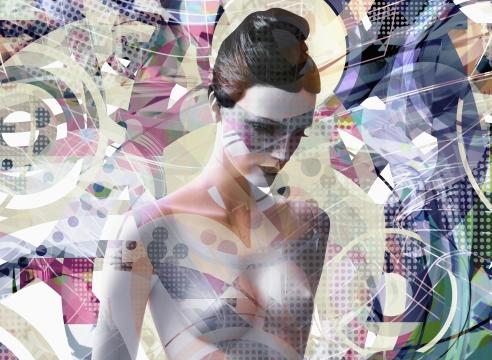 Valérie Belin: Super Models