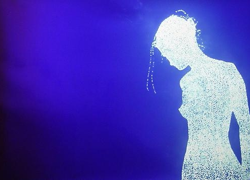 Christopher Bucklow: Anima