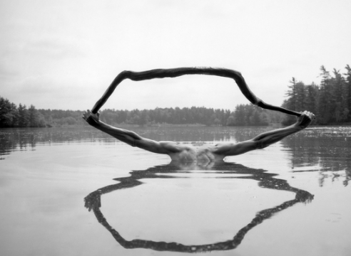 Arno Rafael Minkkinen: Moments of Revelation