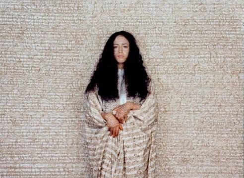 Lalla Essaydi: Les Femmes du Maroc