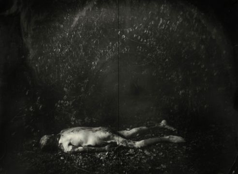 Sally Mann featured in Musée Magazine