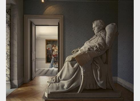 Robert Polidori: Versailles