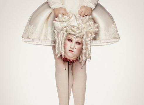 Marie Antoinette's Enduring Mystique