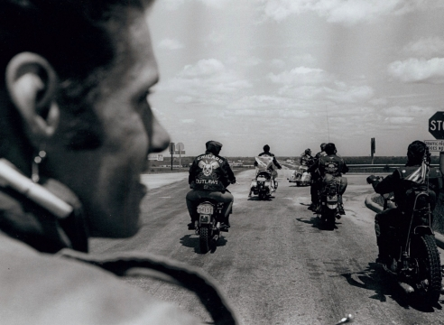 Outlaws on the Open Road