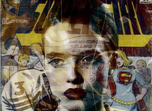 Valérie Belin's Uncanny Visions