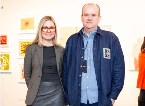 Independent Art Fair Co-Founders Elizabeth Dee & Matthew Higgs on a Decade of Independent New York
