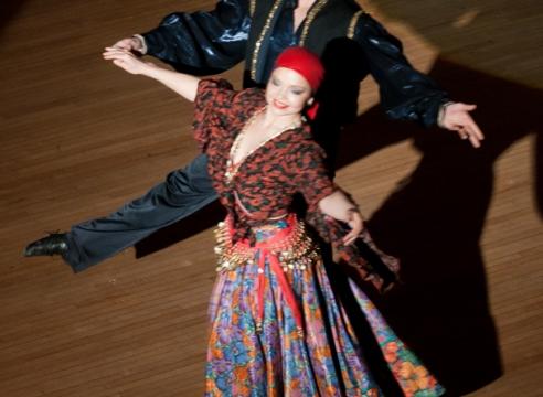 2012 Petroushka Ball